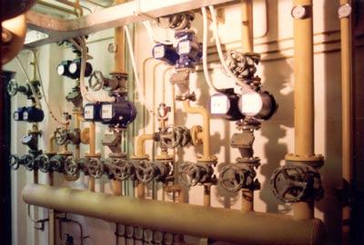 Tubazioni metano ed altri fluidi gassosi bencist - Tubazioni gas metano interrate ...